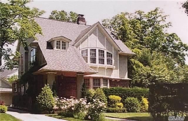 Tudor, Residential - Rockville Centre, NY (photo 1)