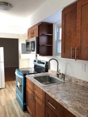 Rental Home, Apt In Bldg - Long Beach, NY