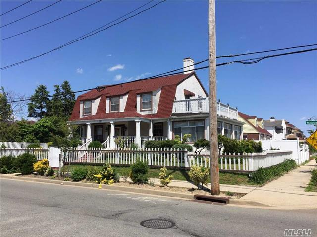 Residential, Traditional - Long Beach, NY (photo 1)