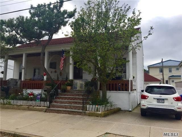 Multi-Family, 2 Story - Long Beach, NY (photo 1)