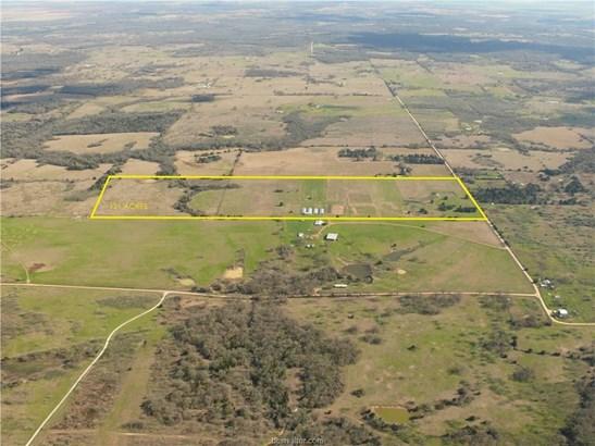 Rural Improv/Unimprov - Cameron, TX