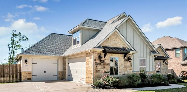 Traditional, Single Family - College Station, TX (photo 2)