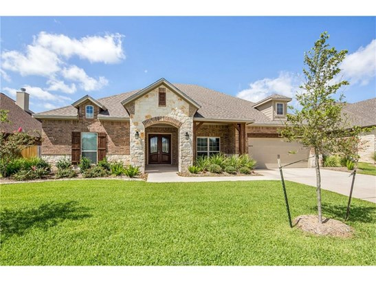 Single Family - College Station, TX (photo 2)