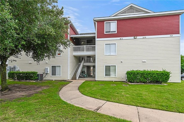 Condo, Traditional - College Station, TX