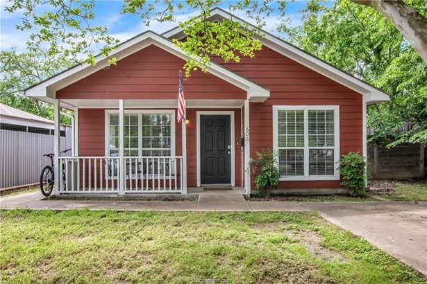 Package Single Family Houses - College Station, TX