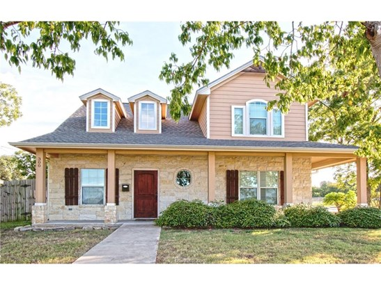 Single Family - College Station, TX (photo 1)