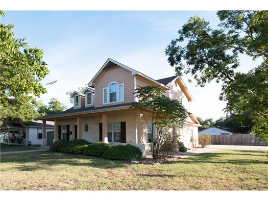Single Family - College Station, TX (photo 4)