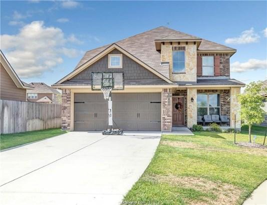 Single Family - Bryan, TX
