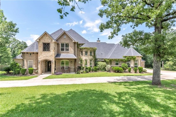 Single Family, Other - College Station, TX
