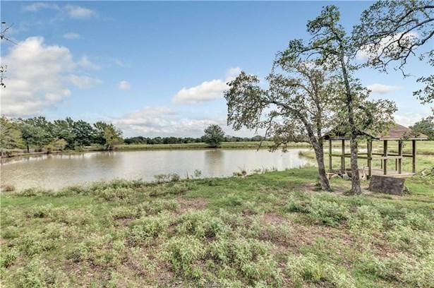 Rural Improved - Iola, TX