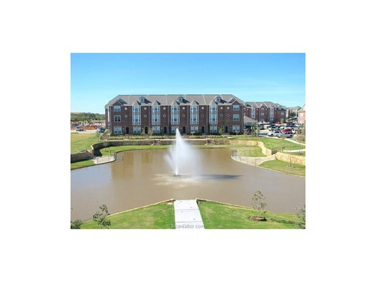 Townhome - College Station, TX (photo 1)