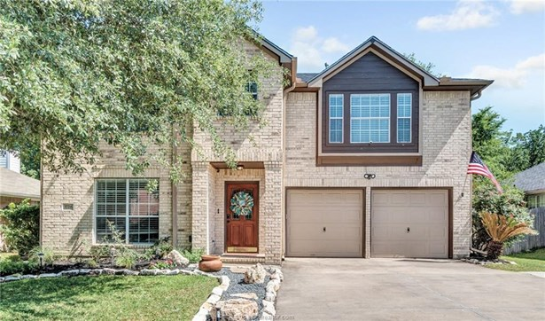 Traditional, Single Family - College Station, TX (photo 4)
