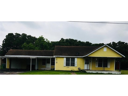 Traditional, Single Family - Hearne, TX (photo 1)