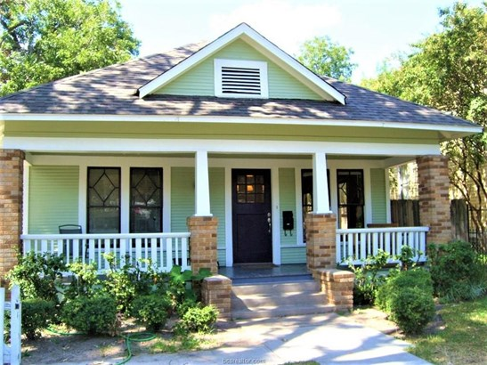 Historical,Traditional, Single Family - Other, TX (photo 1)