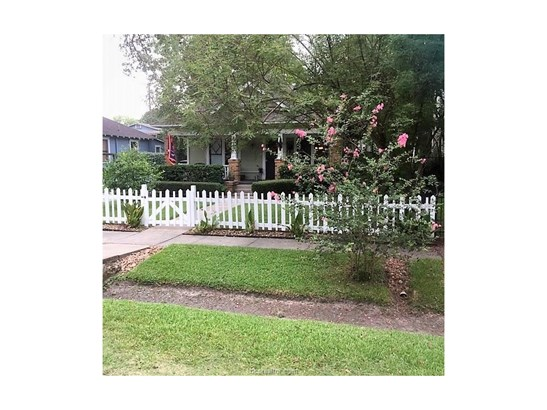 Historical,Traditional, Single Family - Other, TX (photo 2)
