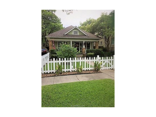 Historical,Traditional, Single Family - Other, TX (photo 3)