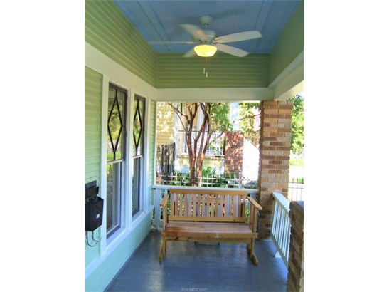 Historical,Traditional, Single Family - Other, TX (photo 4)