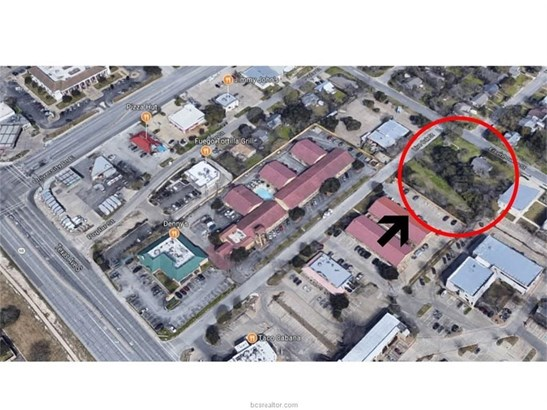 Urban Residential Lots - College Station, TX (photo 1)