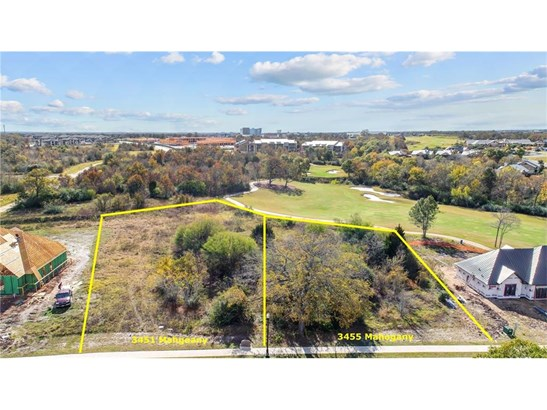 Urban Residential Lots - Bryan, TX (photo 5)