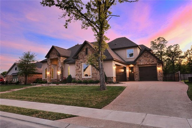 New Builder Home - College Station, TX (photo 2)