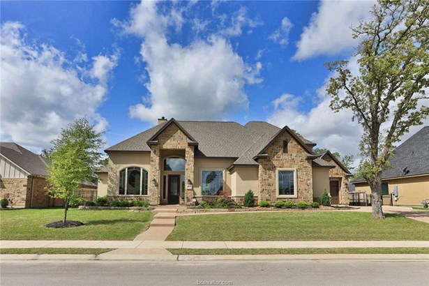 New Builder Home - College Station, TX (photo 3)