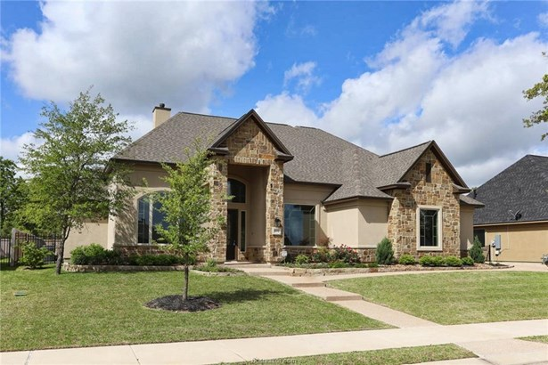 New Builder Home - College Station, TX (photo 4)