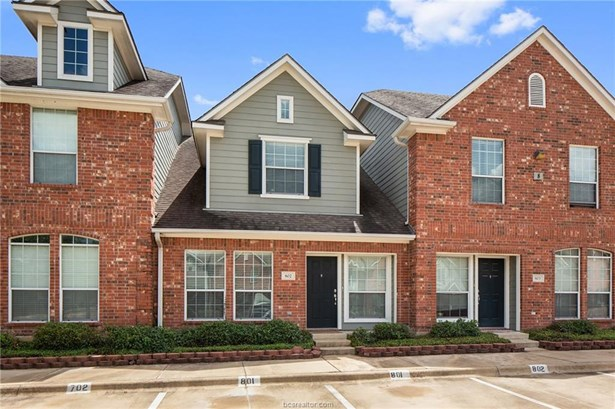 Condo, Traditional - College Station, TX (photo 1)
