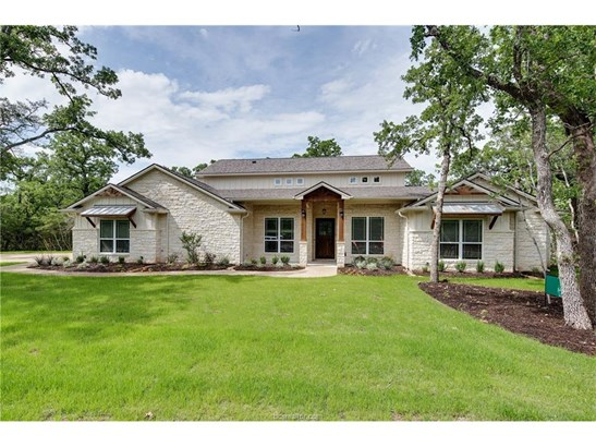 Farm House, New Builder Home - College Station, TX (photo 1)