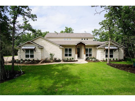 Farm House, New Builder Home - College Station, TX (photo 2)