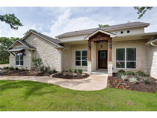 Farm House, New Builder Home - College Station, TX (photo 3)