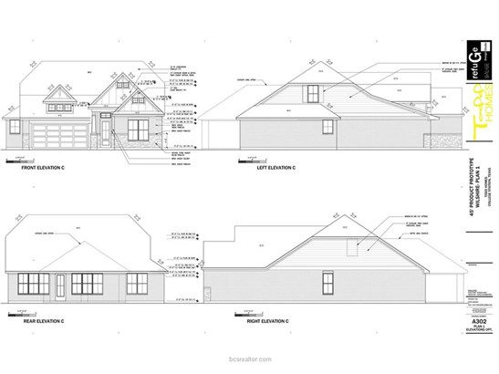 New Builder Home, Other - College Station, TX (photo 4)