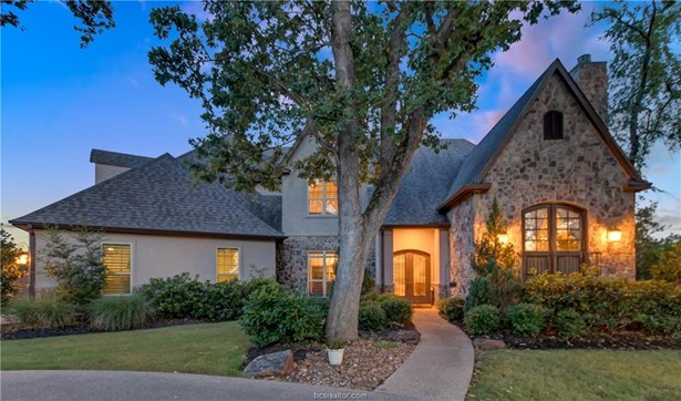 Single Family, Other - Bryan, TX