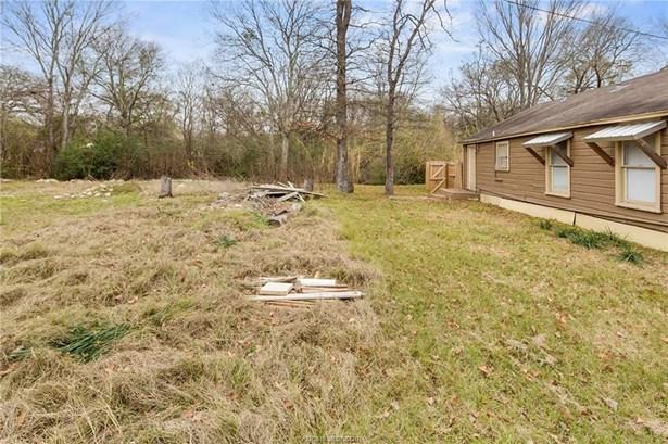 Urban Residential Lots - Bryan, TX (photo 2)