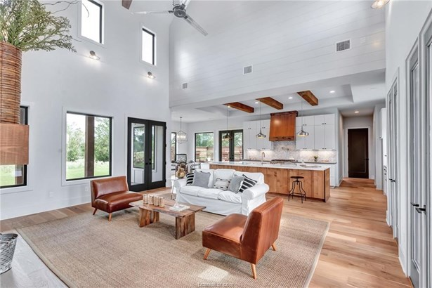 New Builder Home, Contemporary,Farm House - College Station, TX (photo 4)