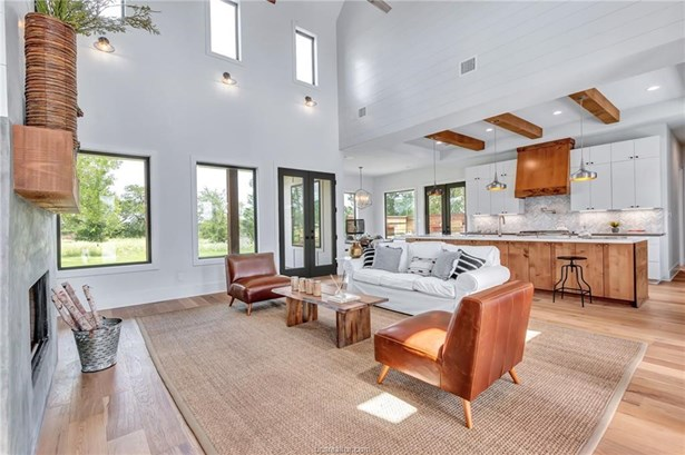 New Builder Home, Contemporary,Farm House - College Station, TX (photo 5)
