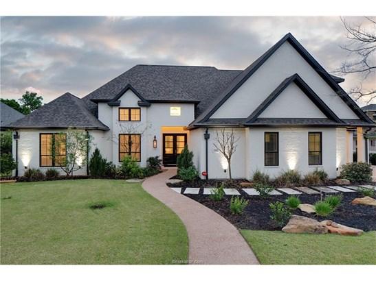 Farm House,Other, Single Family - Bryan, TX (photo 1)