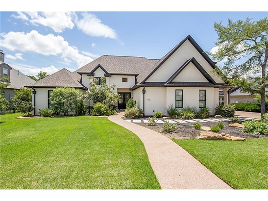 Farm House,Other, Single Family - Bryan, TX (photo 2)