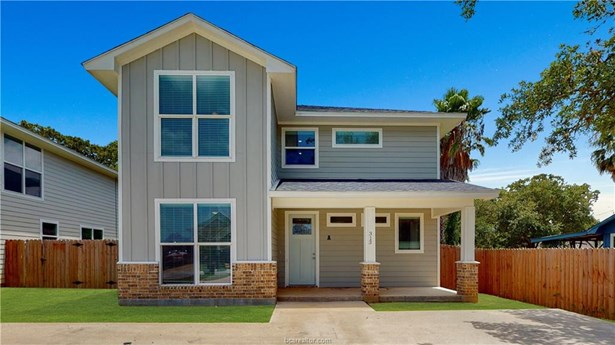 Package Single Family Houses - Bryan, TX
