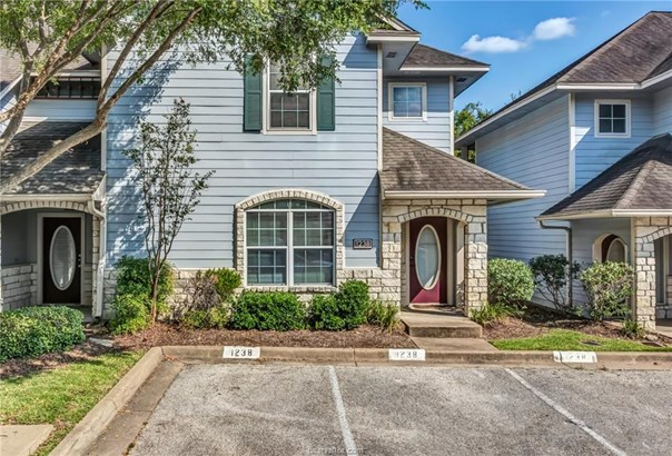 Townhome - College Station, TX