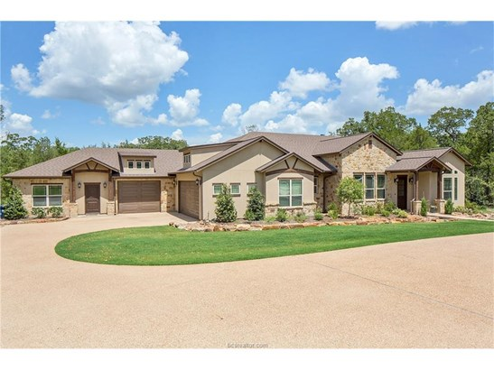 Traditional, Single Family - College Station, TX (photo 5)