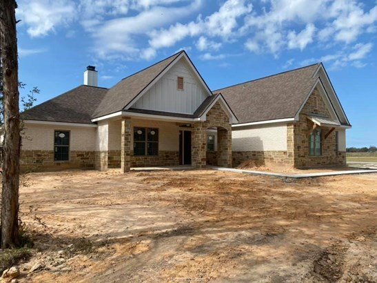 New Builder Home, Traditional - College Station, TX