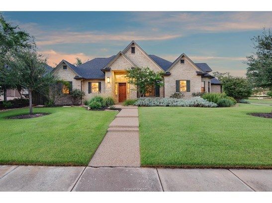 Traditional, Single Family - Bryan, TX (photo 3)