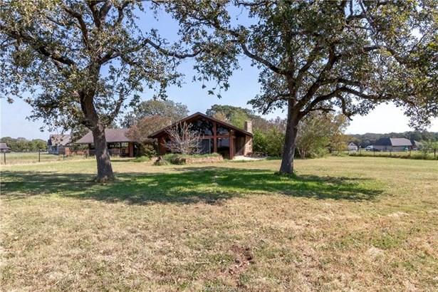 Ranch, Single Family - Bryan, TX