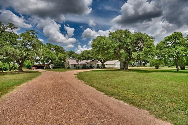 Traditional, Single Family - Other, TX (photo 1)