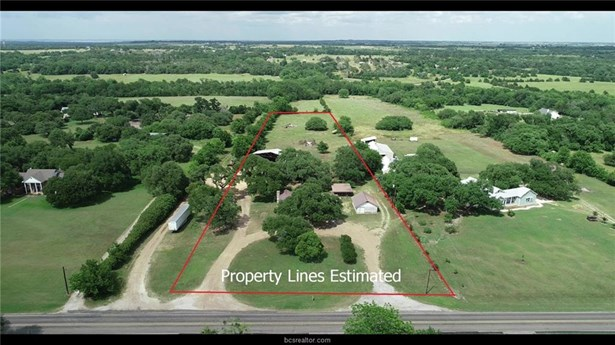 Traditional, Single Family - Other, TX (photo 2)
