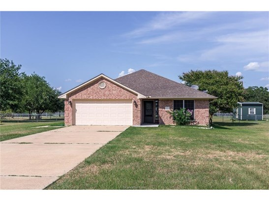 Traditional, Single Family - Bryan, TX (photo 2)