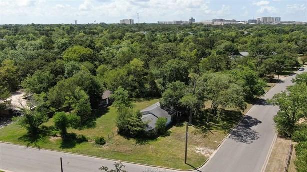 Urban Residential Lots - Bryan, TX