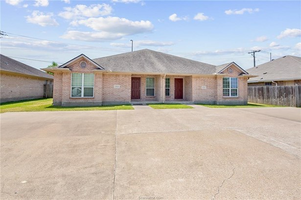 Duplex - College Station, TX (photo 2)