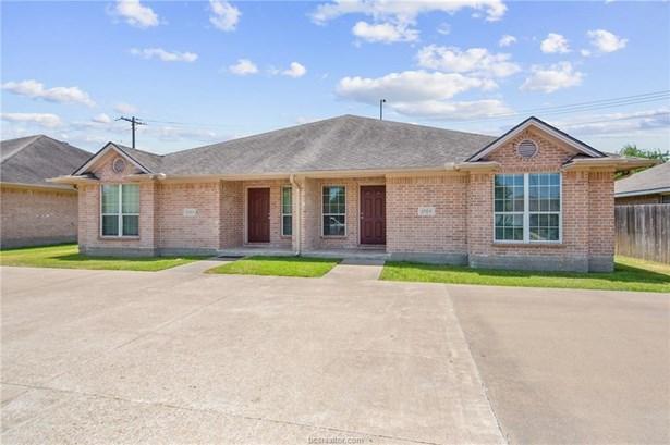 Duplex - College Station, TX (photo 3)