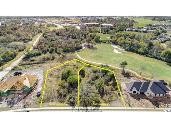 Urban Residential Lots - Bryan, TX (photo 2)